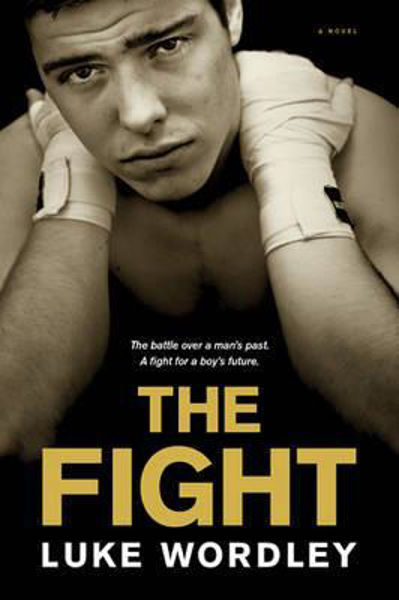 Picture of THE FIGHT a novel