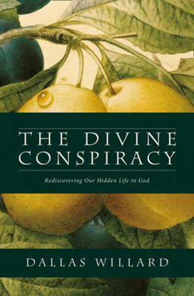 Picture of THE DIVINE CONSPIRACY