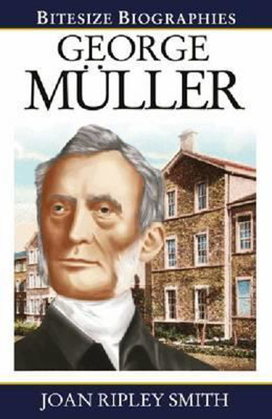 Picture of BITESIZE BIOGRAPHIES/George Muller