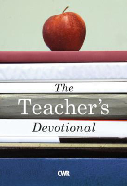 Picture of THE TEACHER'S DEVOTIONAL