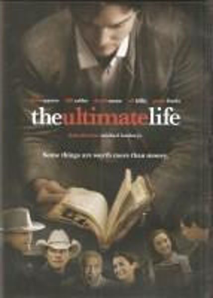 Picture of THE ULTIMATE GIFT DVD