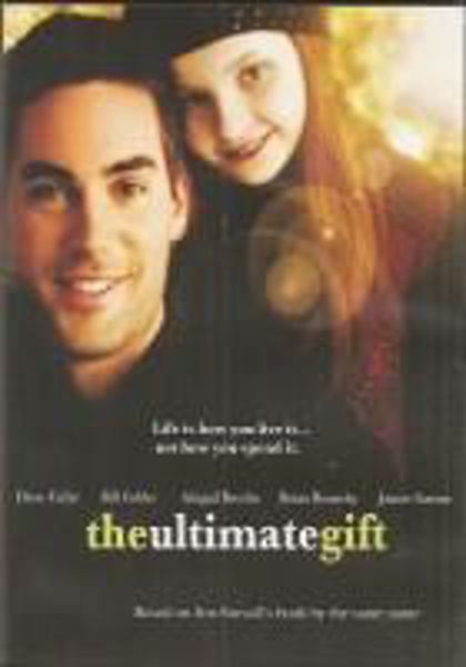 Picture of THE ULTIMATE LIFE DVD
