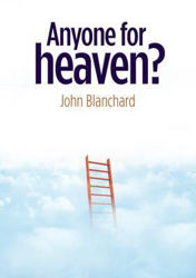 Picture of ANYONE FOR HEAVEN?