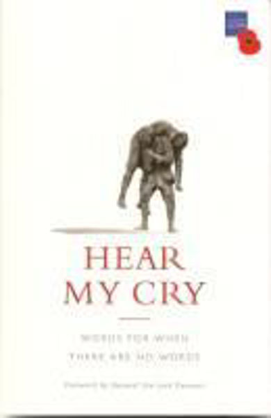 Picture of HEAR MY CRY - Poems Psalms WWI 1914-1918