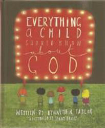 Picture of EVERYTHING A CHILD SHOULD KNOW ABOUT GOD