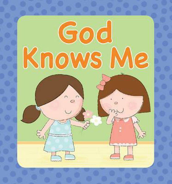 Picture of GOD KNOWS ME