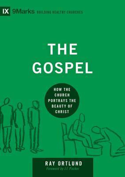 Picture of 9Marks: THE GOSPEL