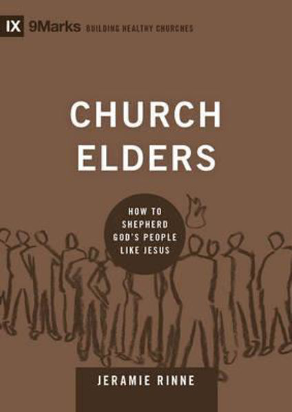 Picture of 9Marks: CHURCH ELDERS