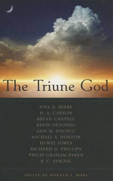 Picture of THE TRIUNE GOD