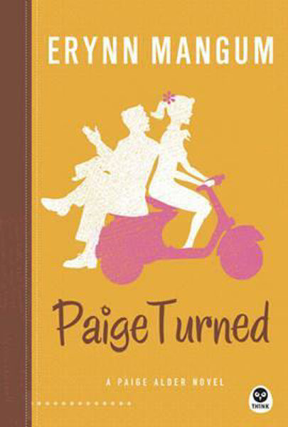 Picture of PAIGE ALDER/#3 PAIGE TURNED