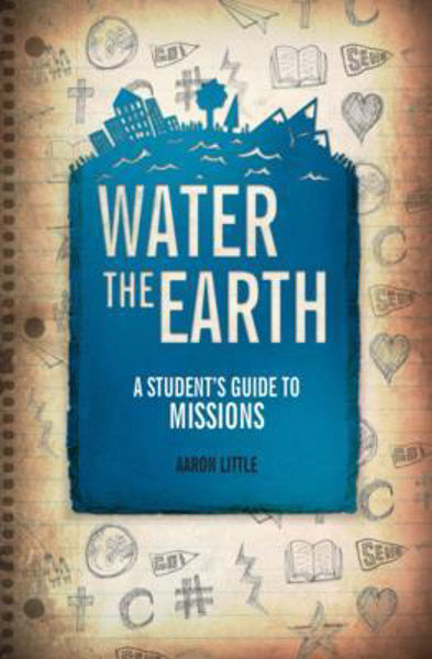 Picture of WATER THE EARTH A Student's guide to mission