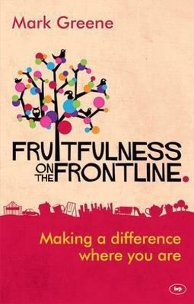 Picture of FRUITFULNESS on the FRONTLINE