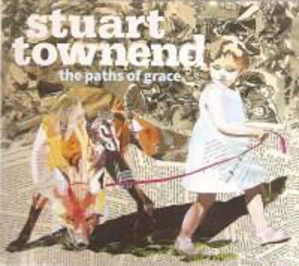 Picture of THE PATHS OF GRACE CD Stuart Townend