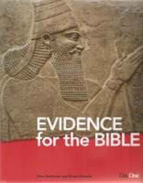 Picture of EVIDENCE FOR THE BIBLE hardback