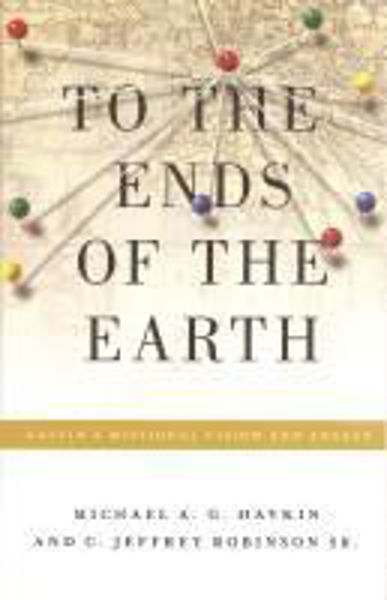 Picture of TO THE ENDS OF THE EARTH
