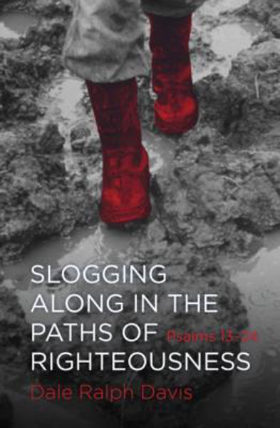 Picture of SLOGGING ALONG IN THE PATHS OF RIGHTEOUS Psalms 13-24