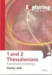 Picture of EXPLORING THE BIBLE/1 & 2 THESSALONIANS