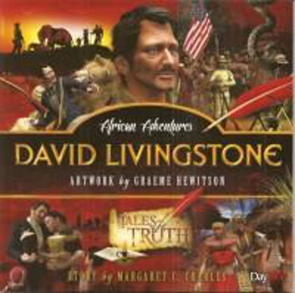Picture of TALES of TRUTH/#2 DAVID LIVINGSTONE