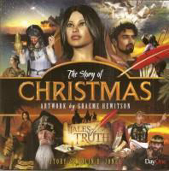 Picture of TALES of TRUTH/#3 STORY of CHRISTMAS
