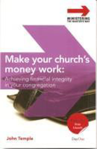 Picture of MINISTERING/MAKE YOUR CHURCH'S MONEY WORK