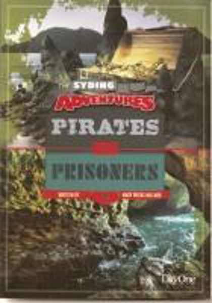 Picture of SYDING ADVENTURES/#2 Pirates & Prisoners