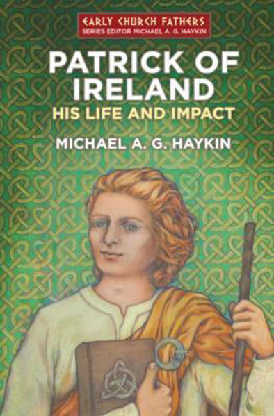 Picture of ECF/PATRICK OF IRELAND