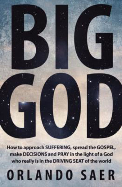 Picture of BIG GOD