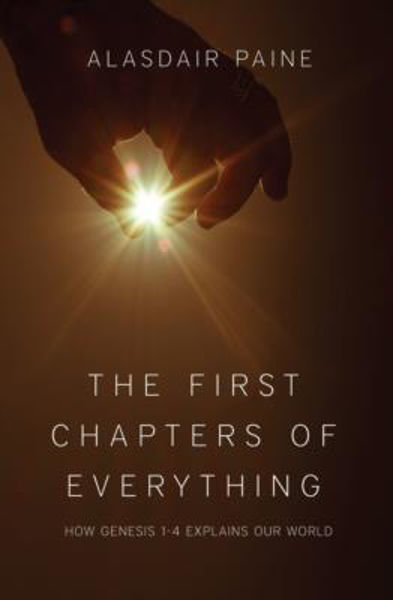 Picture of THE FIRST CHAPTERS OF EVERYTHING