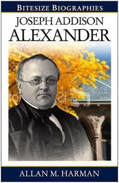 Picture of BITESIZE BIOGRAPHIES/J A ALEXANDER