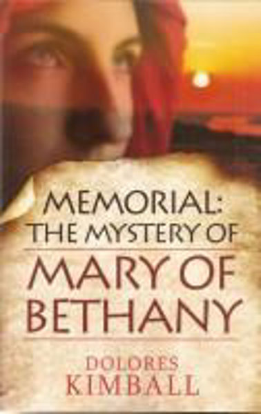 Picture of MEMORIAL: MYSTERY OF MARY OF BETHANY