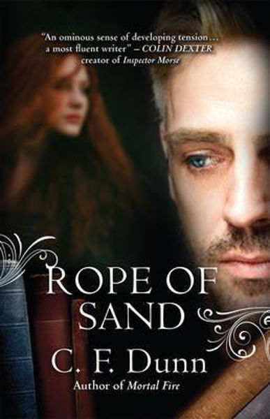 Picture of THE SECRET of the JOURNAL/#3 ROPE OF SAND