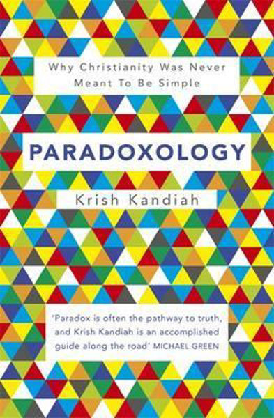 Picture of PARADOXOLOGY