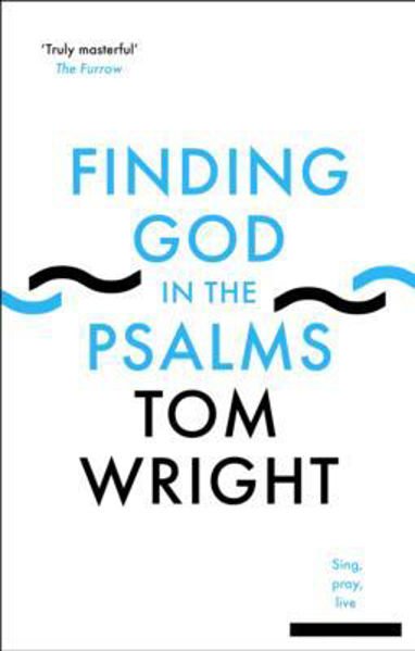 Picture of FINDING GOD IN THE PSALMS
