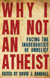 Picture of WHY I AM NOT AN ATHEIST