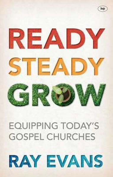 Picture of READY STEADY GROW