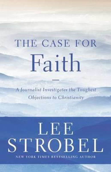 Picture of THE CASE FOR FAITH