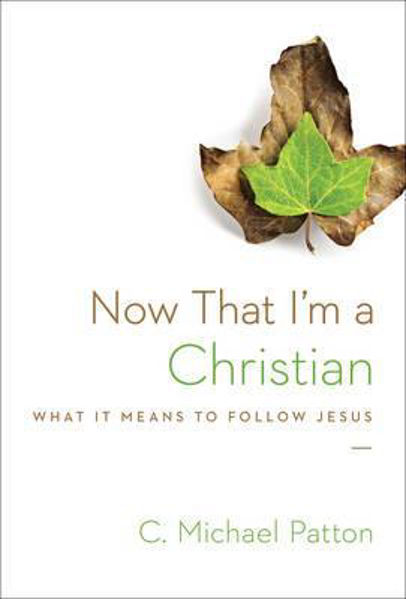 Picture of NOW THAT I'M A CHRISTIAN