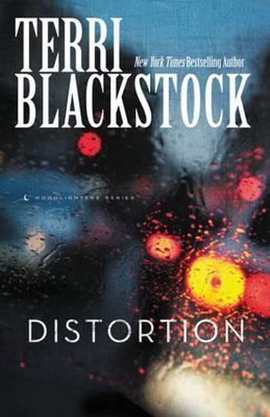 Picture of MOONLIGHTERS SERIES/#2 DISTORTION