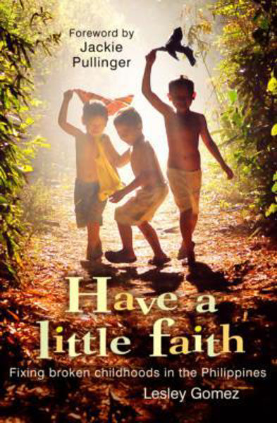 Picture of HAVE A LITTLE FAITH