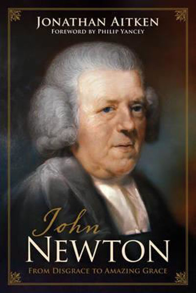 Picture of JOHN NEWTON  Trade paperback edition