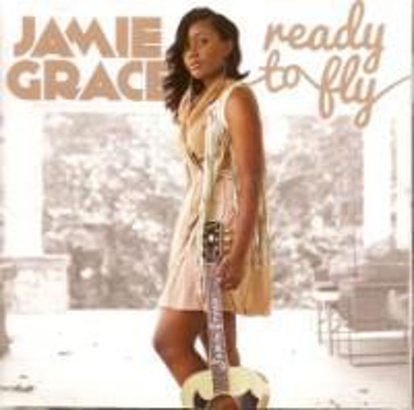 Picture of READY TO FLY CD