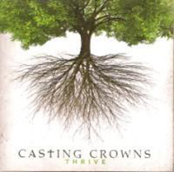 Picture of THRIVE CD Casting Crowns