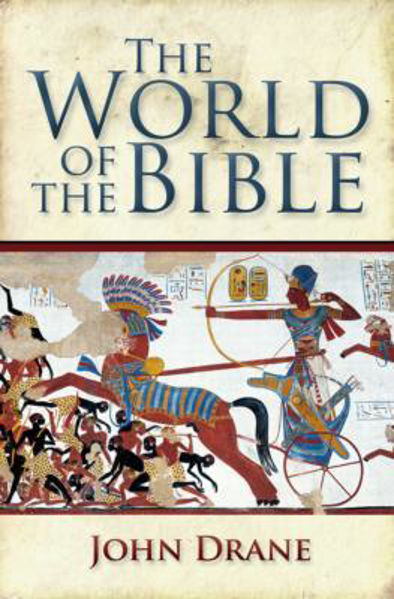 Picture of THE WORLD OF THE BIBLE