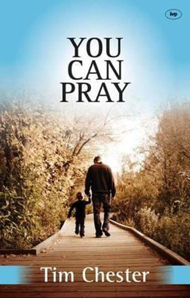 Picture of YOU CAN PRAY