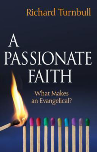 Picture of A PASSIONATE FAITH