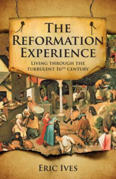 Picture of THE REFORMATION EXPERIENCE