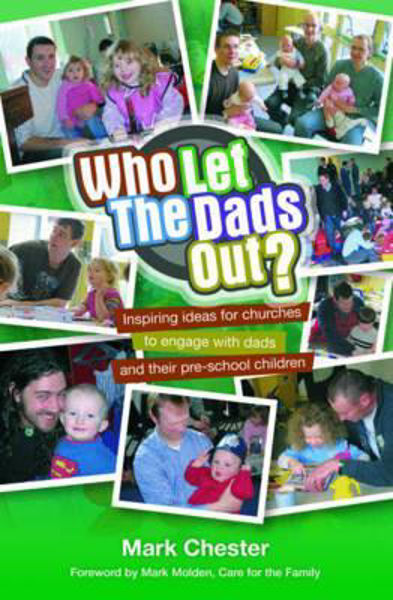 Picture of WHO LET THE DADS OUT?