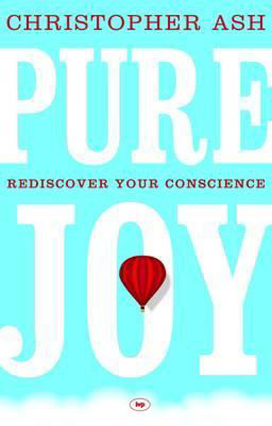 Picture of PURE JOY Rediscover your conscience