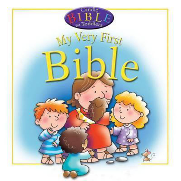 Picture of MY VERY FIRST BIBLE