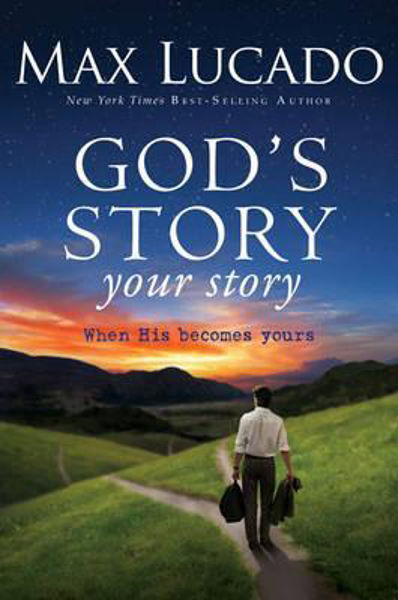 Picture of GOD'S STORY YOUR STORY